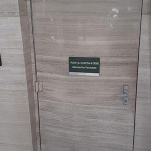 Vendas de Portas Corta Fogo