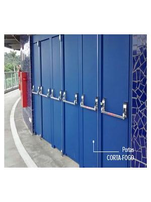 Porta Full